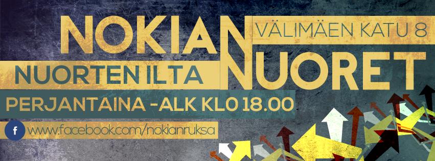 Nokian Helluntaiseurakunta